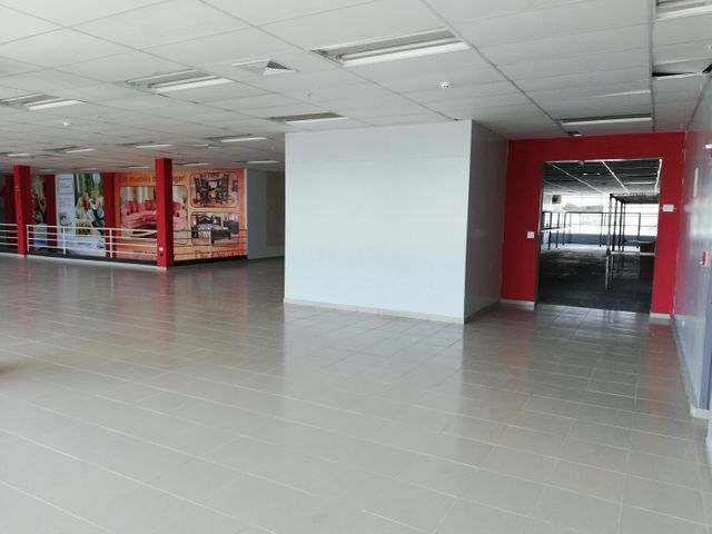 Local comercial Panama>San Miguelito>Villa Lucre - Venta:3.450.000 US Dollar - codigo: 19-1052