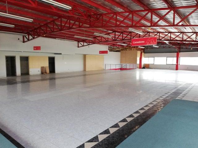 Consultorio Panama>San Miguelito>Villa Lucre - Alquiler:23.000 US Dollar - codigo: 19-1060