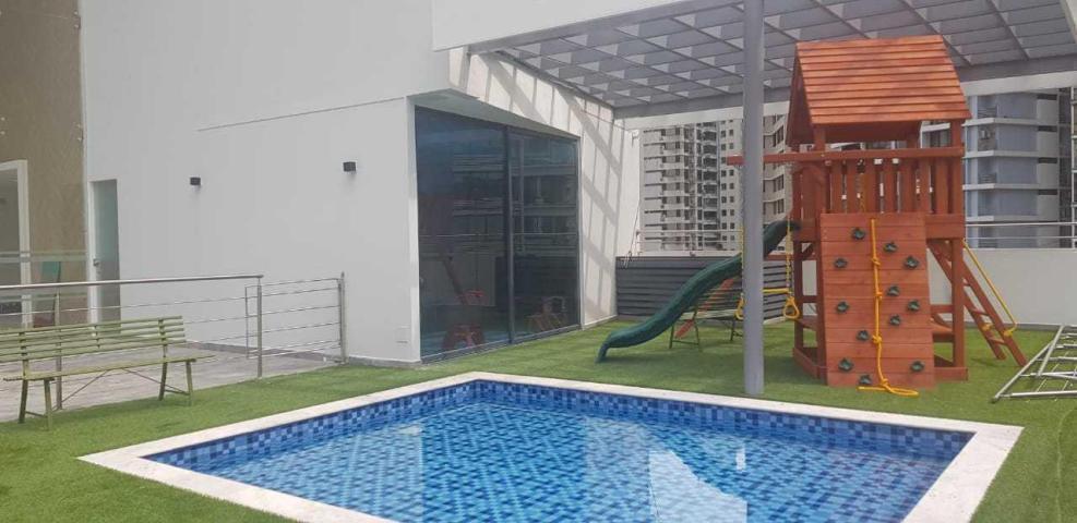 Apartamento Panama>Panama>Paitilla - Alquiler:2.500 US Dollar - codigo: 19-1095