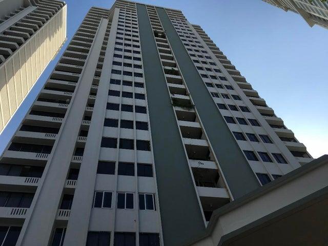 Apartamento Panama>Panama>El Dorado - Alquiler:1.450 US Dollar - codigo: 19-1130