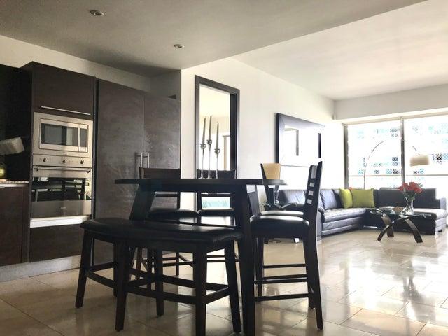 Apartamento Panama>Panama>Punta Pacifica - Alquiler:2.250 US Dollar - codigo: 19-1168