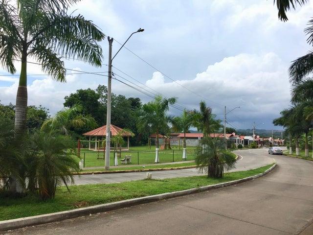Casa Panama>Panama Oeste>Arraijan - Venta:82.000 US Dollar - codigo: 19-1182