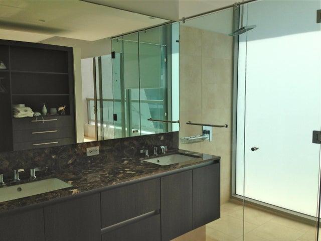 Apartamento Panama>Panama>Punta Pacifica - Alquiler:3.100 US Dollar - codigo: 19-1199