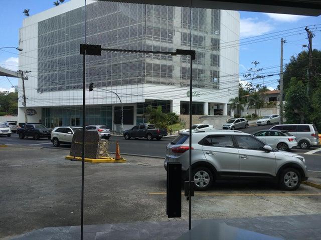 Local comercial Panama>Panama>San Francisco - Venta:420.000 US Dollar - codigo: 19-1327