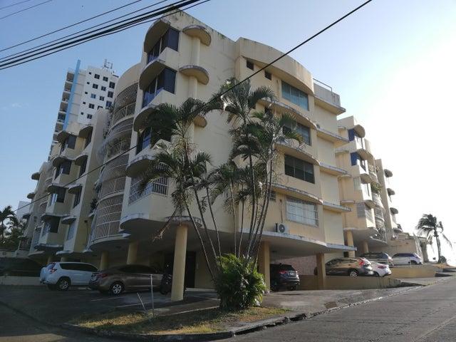 Apartamento Panama>Panama>Betania - Venta:150.000 US Dollar - codigo: 19-1333