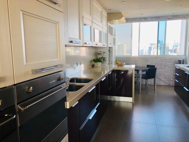 Apartamento Panama>Panama>El Cangrejo - Venta:510.000 US Dollar - codigo: 19-1349