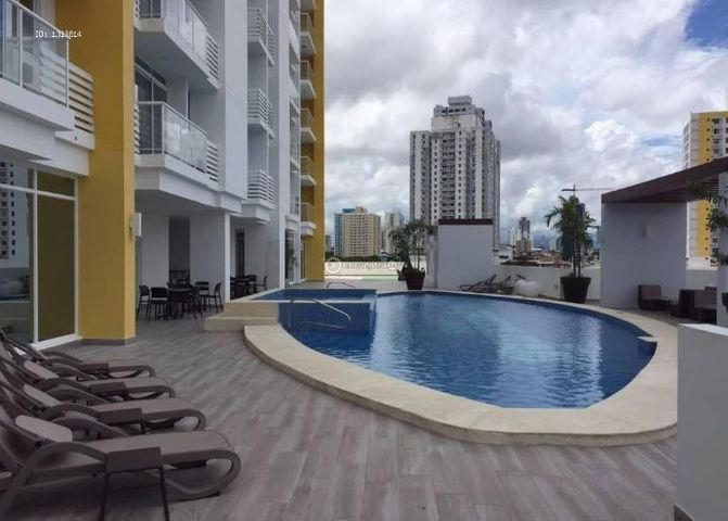 Apartamento Panama>Panama>Via España - Venta:225.000 US Dollar - codigo: 19-1352