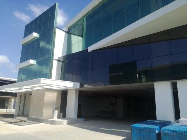 Galera Panama>Panama>Parque Lefevre - Venta:1.209.900 US Dollar - codigo: 19-1372
