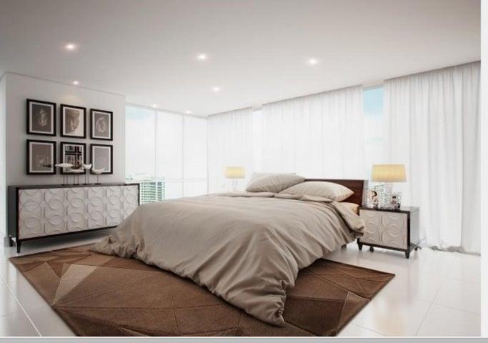 Apartamento Panama>Panama>Bellavista - Venta:241.436 US Dollar - codigo: 19-1417