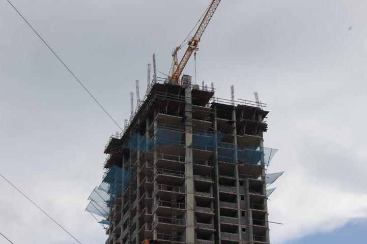 Apartamento Panama>Panama>Bellavista - Venta:237.335 US Dollar - codigo: 19-1418