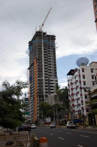 Apartamento Panama>Panama>Bellavista - Venta:301.617 US Dollar - codigo: 19-1419