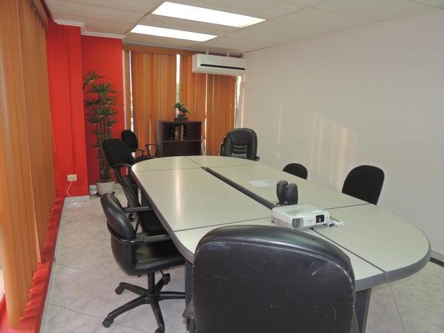 Oficina Panama>Panama>Via España - Alquiler:6.000 US Dollar - codigo: 19-1432