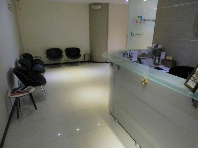 Oficina Panama>Panama>Punta Pacifica - Alquiler:800 US Dollar - codigo: 19-1469
