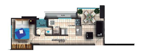 Apartamento Panama>Panama>Via España - Venta:104.000 US Dollar - codigo: 19-1435