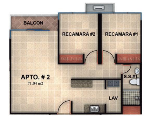 Apartamento Panama>Panama>Via España - Venta:161.730 US Dollar - codigo: 19-1436