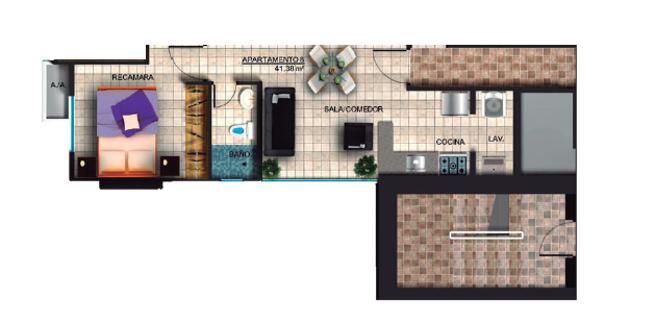 Apartamento Panama>Panama>Via España - Venta:152.958 US Dollar - codigo: 19-1438