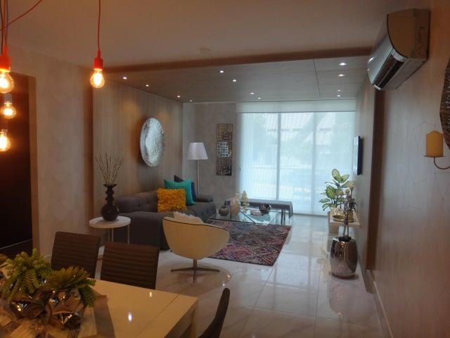 Apartamento Panama>Panama>Edison Park - Venta:219.050 US Dollar - codigo: 19-1454