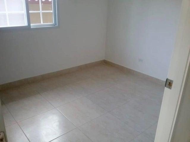 Casa Panama>Panama Oeste>Arraijan - Alquiler:400 US Dollar - codigo: 19-1075