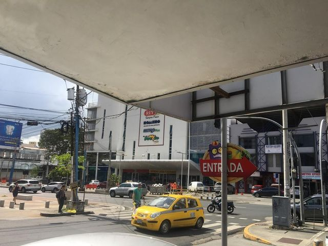 Local comercial Panama>Panama>Via España - Alquiler:5.000 US Dollar - codigo: 19-1473