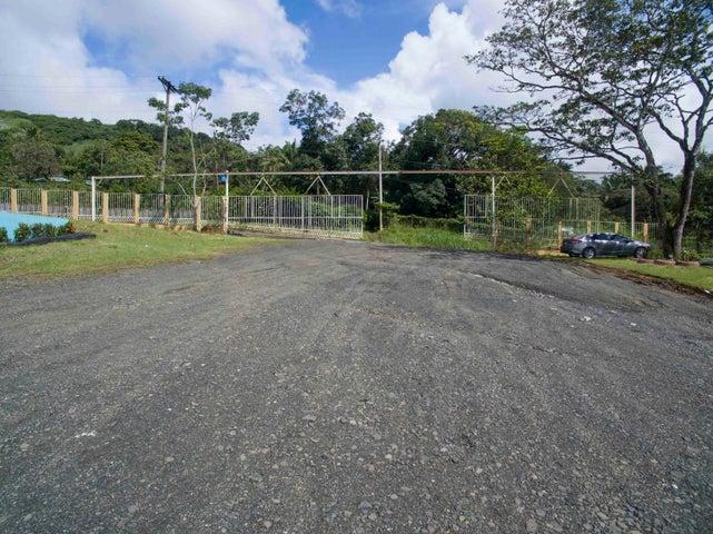 Terreno Panama>Chilibre>Chilibre Centro - Venta:440.000 US Dollar - codigo: 19-1502