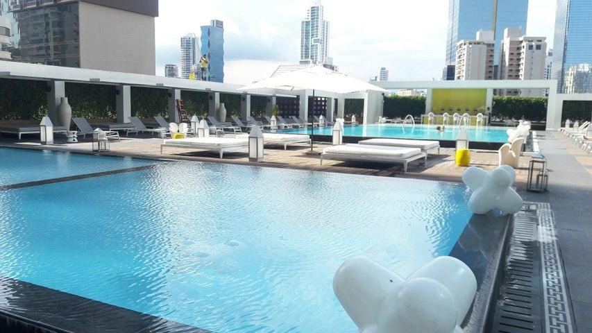 Apartamento Panama>Panama>Avenida Balboa - Alquiler:3.500 US Dollar - codigo: 19-1505