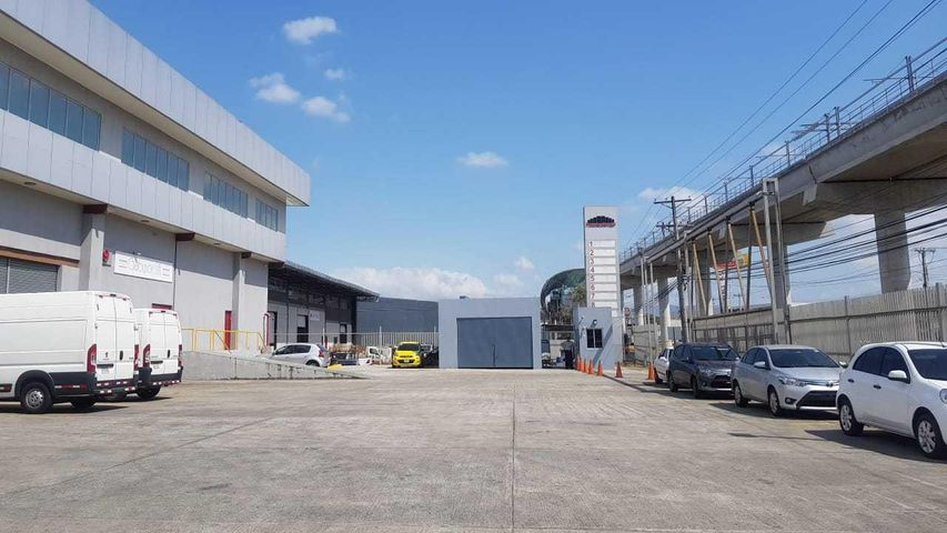 Galera Panama>Panama>Tocumen - Alquiler:6.543 US Dollar - codigo: 19-1536