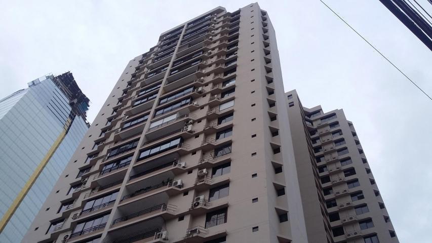 Apartamento Panama>Panama>Marbella - Alquiler:1.500 US Dollar - codigo: 19-1537