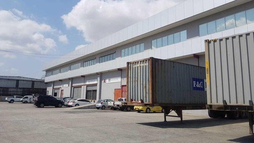 Galera Panama>Panama>Tocumen - Alquiler:13.246 US Dollar - codigo: 19-1540