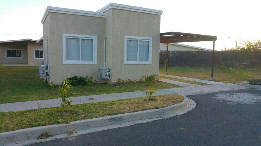 Casa Panama>Chame>Coronado - Alquiler:850 US Dollar - codigo: 19-1545