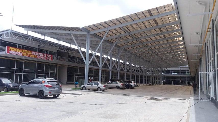 Local comercial Panama>Panama>Tocumen - Alquiler:2.567 US Dollar - codigo: 19-1566