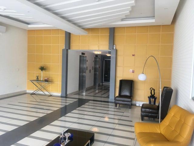 Apartamento Panama>Panama>Obarrio - Venta:360.000 US Dollar - codigo: 19-1616