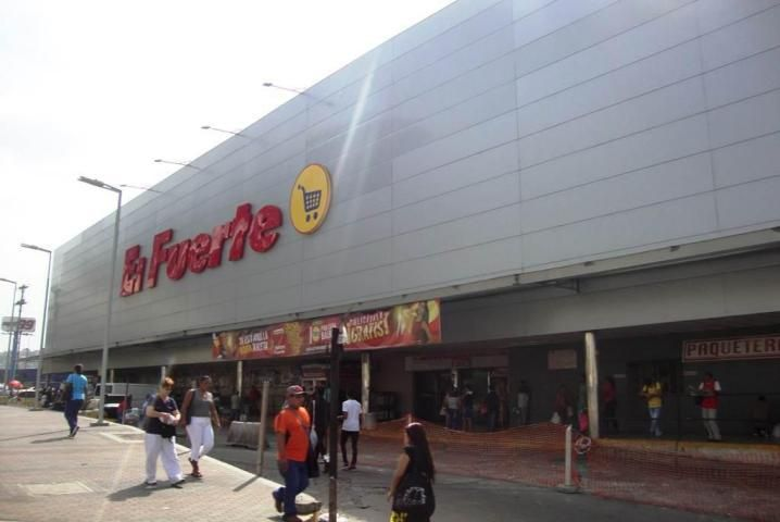 Local comercial Panama>Panama>Transistmica - Alquiler:3.800 US Dollar - codigo: 19-1638