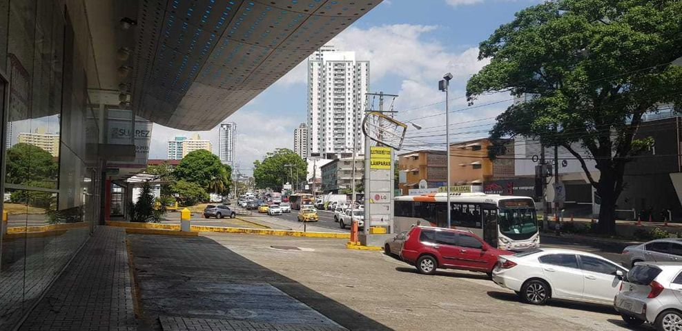 Local comercial Panama>Panama>Via España - Alquiler:39.100 US Dollar - codigo: 18-5709