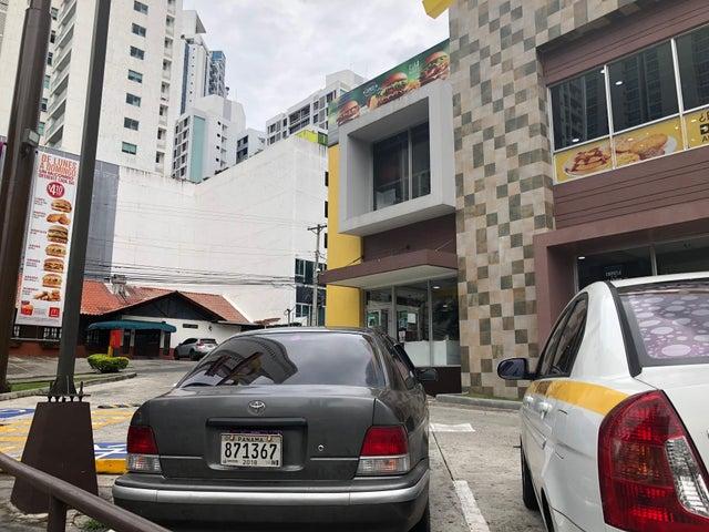 Terreno Panama>Panama>San Francisco - Venta:6.500.000 US Dollar - codigo: 19-1651