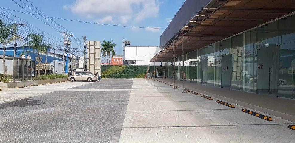 Local comercial Panama>Panama>Llano Bonito - Alquiler:3.800 US Dollar - codigo: 19-1662