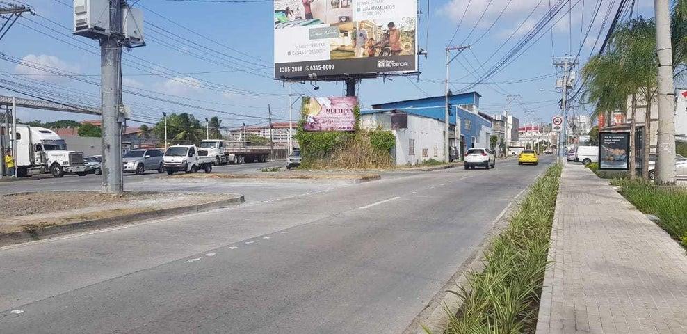 Local comercial Panama>Panama>Llano Bonito - Alquiler:12.420 US Dollar - codigo: 19-1656