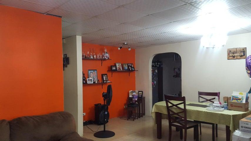 Casa Panama>Panama>Pueblo Nuevo - Venta:195.000 US Dollar - codigo: 19-1696