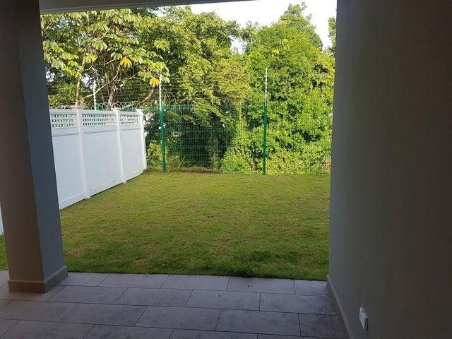 Casa Panama>Panama>Brisas Del Golf - Venta:375.000 US Dollar - codigo: 19-1703