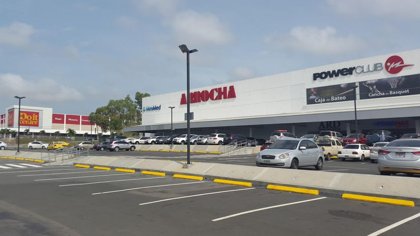 Local comercial Panama>San Miguelito>Villa Lucre - Alquiler:11.525 US Dollar - codigo: 19-1733