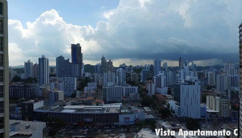 Apartamento Panama>Panama>Obarrio - Venta:258.000 US Dollar - codigo: 19-1827