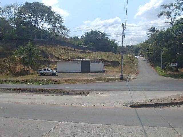 Terreno Panama>Panama>Transistmica - Venta:500.000 US Dollar - codigo: 19-1836