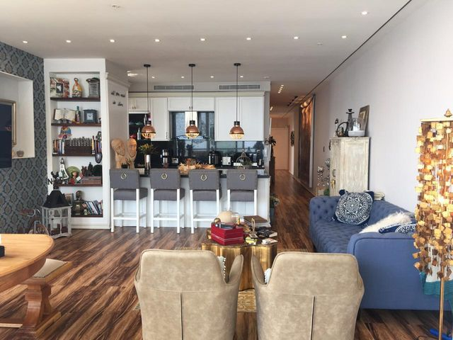 Apartamento Panama>Panama>Avenida Balboa - Venta:430.000 US Dollar - codigo: 19-1877