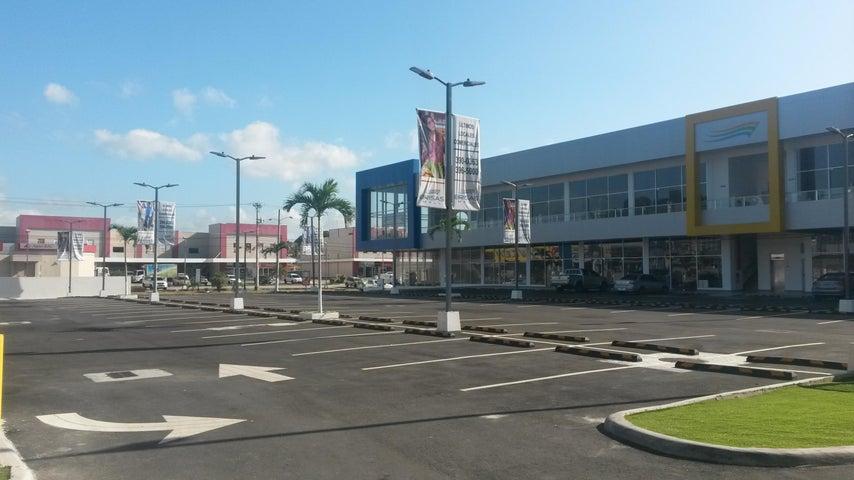 Local comercial Panama>Panama>Brisas Del Golf - Alquiler:1.320 US Dollar - codigo: 19-1966