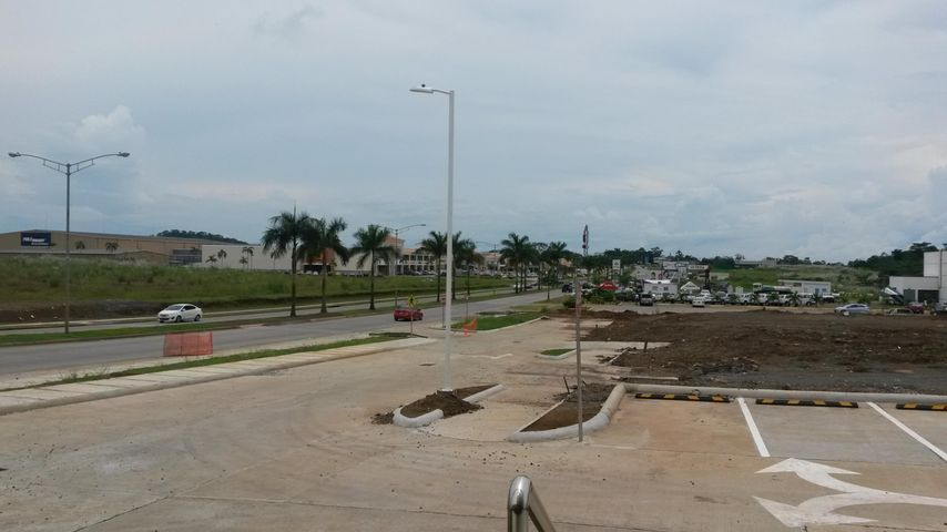 Local comercial Panama>La chorrera>Chorrera - Alquiler:3.586 US Dollar - codigo: 19-2049