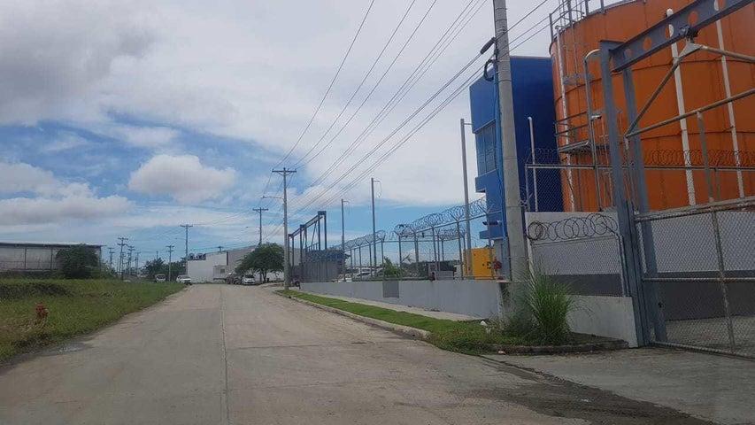 Galera Panama>Panama>Tocumen - Alquiler:16.000 US Dollar - codigo: 19-2078