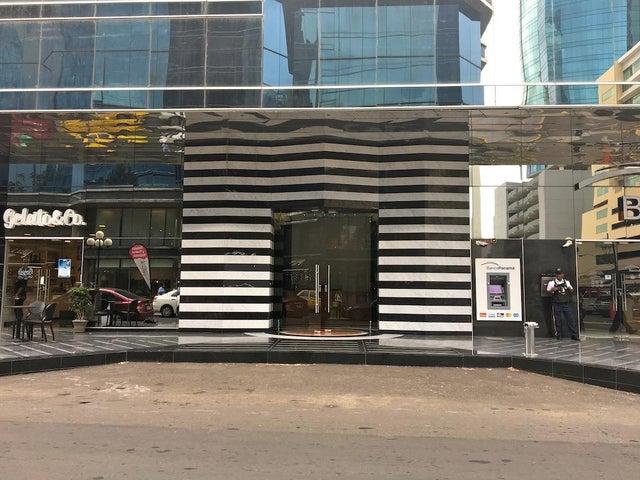 Oficina Panama>Panama>Obarrio - Venta:790.000 US Dollar - codigo: 19-2090