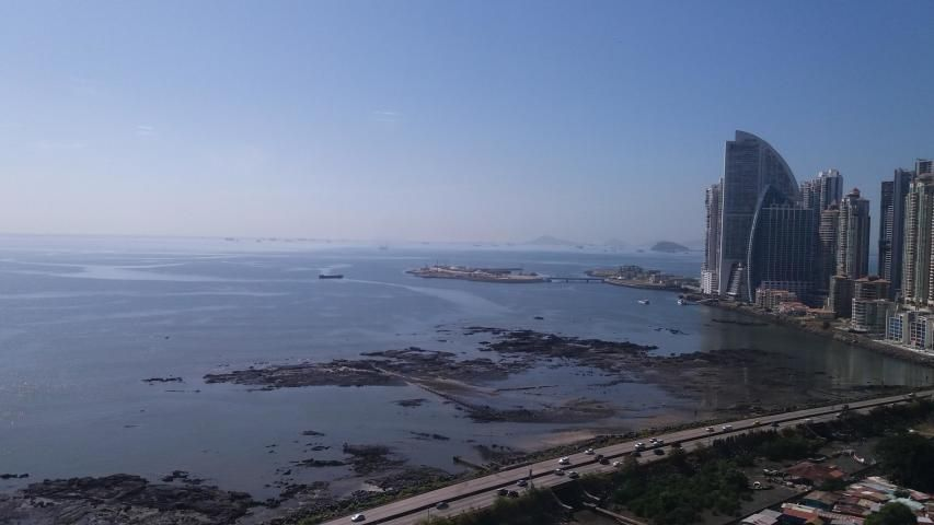 Apartamento Panama>Panama>San Francisco - Alquiler:1.000 US Dollar - codigo: 19-2095