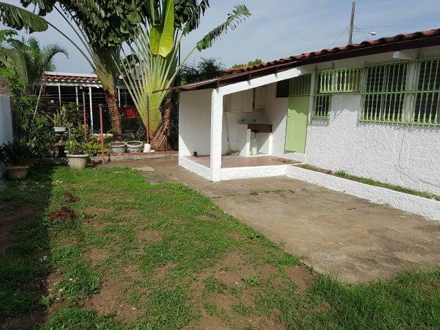 Casa Panama>Panama>Juan Diaz - Alquiler:900 US Dollar - codigo: 19-2103