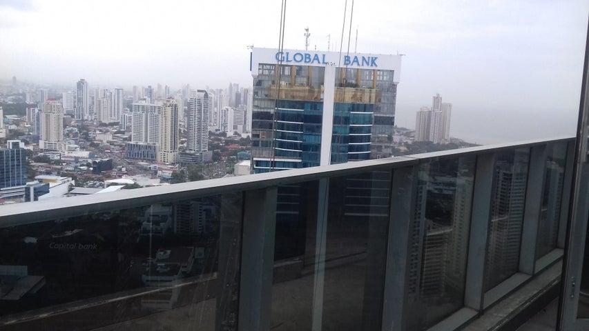Oficina Panama>Panama>Obarrio - Venta:390.000 US Dollar - codigo: 19-2118