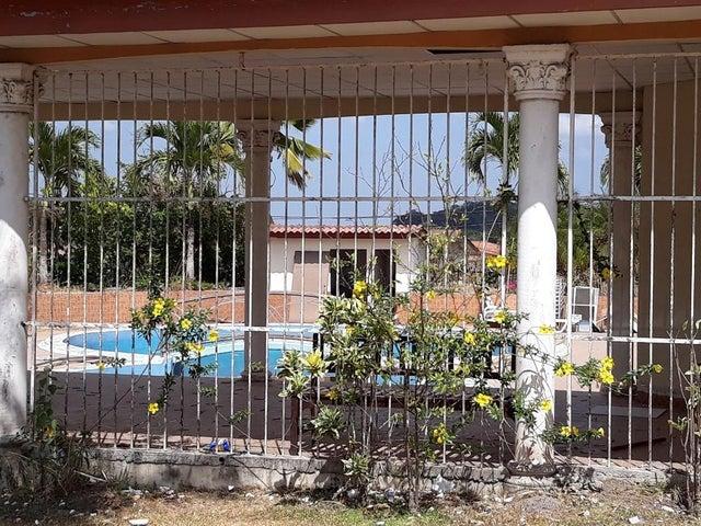 Casa Veraguas>Santiago>Santiago - Venta:77.500 US Dollar - codigo: 19-3146